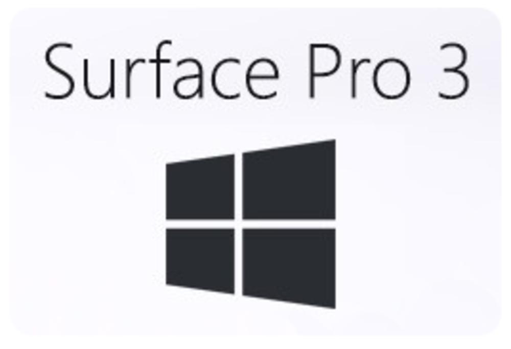 Nieuw ontworpen chipset voor grotere compatibiliteit met Microsoft Surface Pro 3