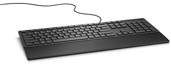 Multimediatoetsenbord voor dagelijks gebruik thuis of op kantoor