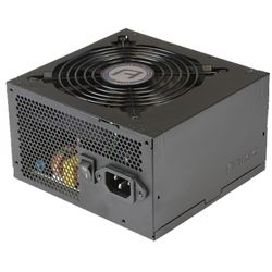 Antec NeoECO Classic NE550C power supply unit 550 W 20+4 pin ATX ATX Zwart