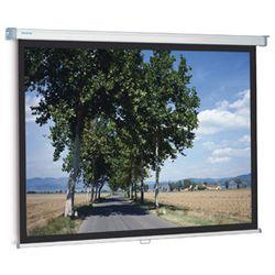 "Projecta SlimScreen 104"" 16:9 projectiescherm"