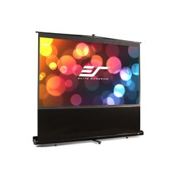Elite Screens F100NWH projectiescherm 2,54 m (100