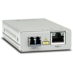 Allied Telesis AT-MMC2000/LC-60 1000Mbit/s 850nm Multimode