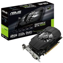 ASUS PH-GTX1050-2G GeForce GTX 1050 2 GB GDDR5