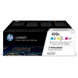 HP 3x5000Seiten Cartridge hohe Kapazitaet