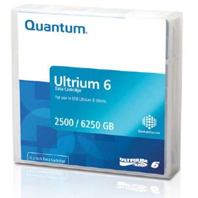 Quantum Ultrium 6 LTO 2500 GB 1,27 cm