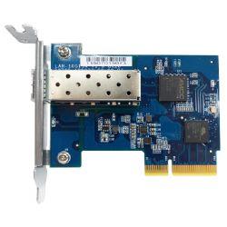 QNAP LAN-10G1SR Intern Fiber 10000Mbit/s netwerkkaart &