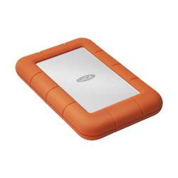 LaCie Rugged Mini externe harde schijf 4000 GB Oranje
