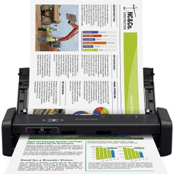 Epson WorkForce DS-360W