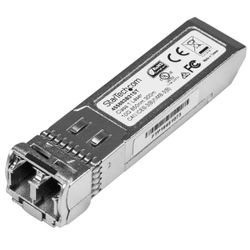 StarTech.com 10 Gigabit glasvezel SFP+ Transceiver Module HP