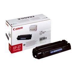 Canon EP-27 Cartridge 2500pagina's Zwart