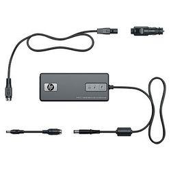 HP 90W Smart Combo AC Adapter netvoeding & inverter