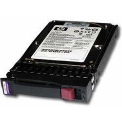 HPE 300GB, 3G, SAS, 10K rpm, SFF (2.5-inch), Dual Port 2.5