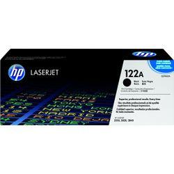 HP 122A originele zwarte LaserJet tonercartridge