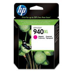 HP 940XL originele high-capacity magenta inktcartridge