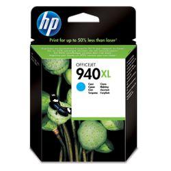 HP 940XL originele high-capacity cyaan inktcartridge