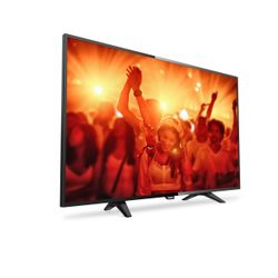 Philips 4100 series Ultraslanke LED-TV 32PHS4131/12-32PHS4131/12
