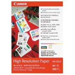 Canon HR-101 A3 Paper high resolution 20sh papier voor