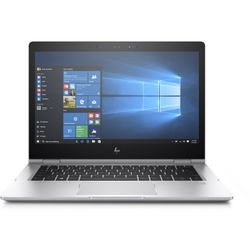 "HP EliteBook x360 1030 G2 2.50GHz i5-7200U 13.3"" 1920 x 1080Pixels Touchscreen 3G 4G Zilver Notebook"