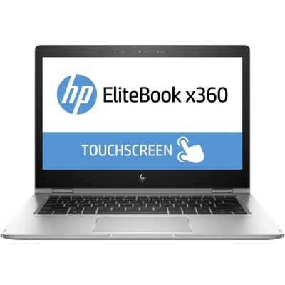 "HP EliteBook x360 1030 G2 Zilver Notebook 33,8 cm (13.3"")"