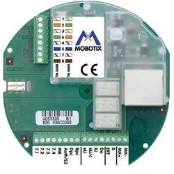 Mobotix MX-OPT-IO1 Intern Serie interfacekaart--adapter
