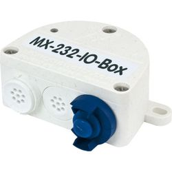 Mobotix MX-232-IO-Box Wit schakelkast