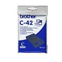Brother C-42