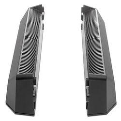 HP Speaker Option Kit 10 W Zwart Bedraad