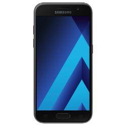 """Samsung Galaxy A3 (2017) SM-A320F 4.7"""" 4G 2GB 16GB 2350mAh Zwart"""