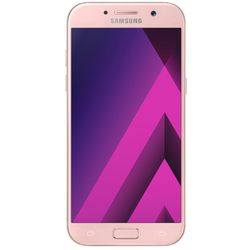 """Samsung Galaxy A5 (2017) SM-A520F 5.2"""" 4G 3GB 32GB 3000mAh"""