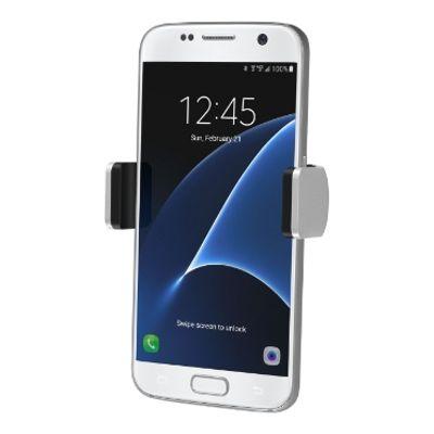 Belkin F7U017bt Mobiele telefoon/Smartphone Zwart, Zilver Passieve houder