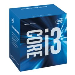 Intel Core i3-7100 3.9GHz 3MB Smart Cache Box processor-BX80677I37100