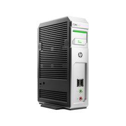 HP t310 ZeroClient TERA2140 Zwart, Wit 802 g