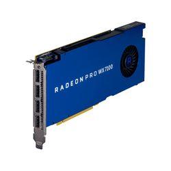 HP AMD Radeon Pro WX 7100 8-GB grafische kaart