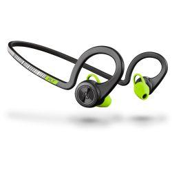 Plantronics BackBeat FIT Headset Neckband Zwart, Groen