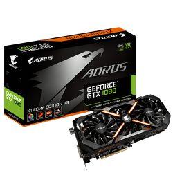 Gigabyte GV-N1080AORUS X-8GD GeForce GTX 1080 8GB GDDR5X