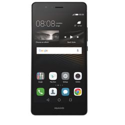 P9 Lite 3GB - Zwart (Dual SIM)