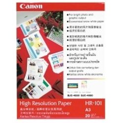 Canon HR-101N A3 High Resolution Paper papier voor