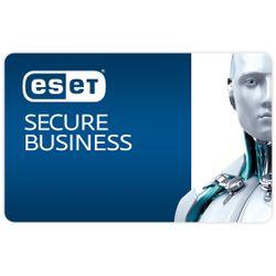 Eset Secure Business 26 - 49gebruiker(s) 1jaar Nederlands