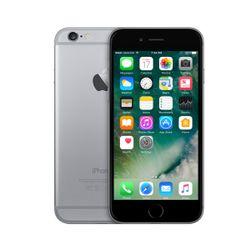 Apple iPhone 6 Single SIM 4G 16GB Grijs Refurbished
