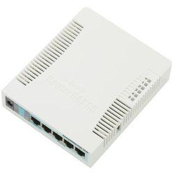 Mikrotik RB951G-2HND Power over Ethernet (PoE) WLAN