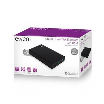Ewent EW7056 behuizing voor opslagstations 3.5