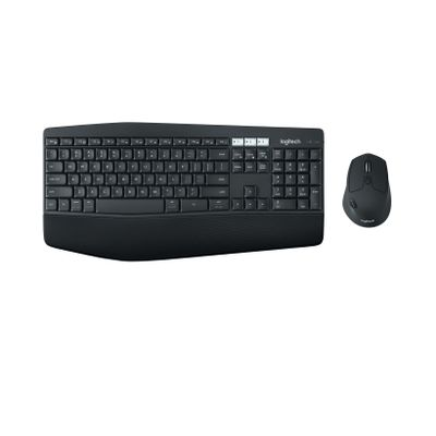 Logitech MK850 toetsenbord RF Wireless + Bluetooth QWERTY US