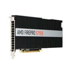 DELL AMD FirePro S7150 grafische kaart