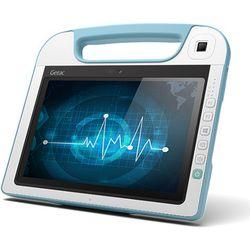 Getac RX10H 128GB Blauw, Grijs tablet