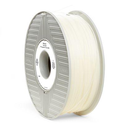Verbatim PP-filament van 1,75 mm - transparant