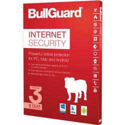 BullGuard BG1601 1gebruiker(s) 1jaar Meertalig antivirus- &