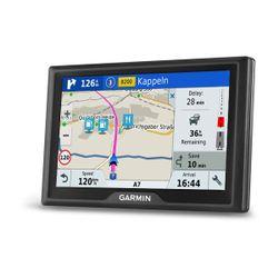 """Garmin Drive 51 LMT-S Vast 5"""" TFT Touchscreen 170.8g Zwart"""