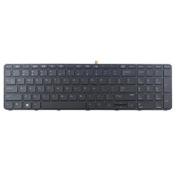 HP Keyboard (Engels (UK)) Backlit, 101/102-key