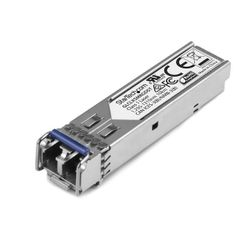 StarTech.com Gigabit glasvezel 1000Base-LX SFP ontvanger