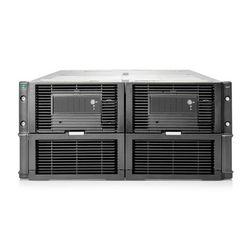 HPE D6020 Enclosure disk array Rack (5U)